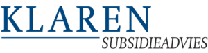 Klaren Subsidieadvies Logo